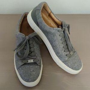 Frye Ivy sneakers
